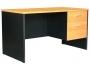 โต๊ะทำงาน 3 ฟุต