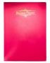 สมุดไดอารี่ A4 Business Planner  - เม้งฮั้ว