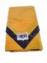 ผ้าพันคอลูกเสือสำรอง น้ำเงิน/เหลือง