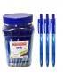 ปากกาลูกลื่น 0.5mm. สีน้ำเงิน REBNOX